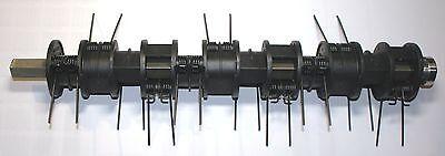 AL-KO Lüfterwalze Walze Combi Care 38VLB 38E 38P Comfort Vertikutierer