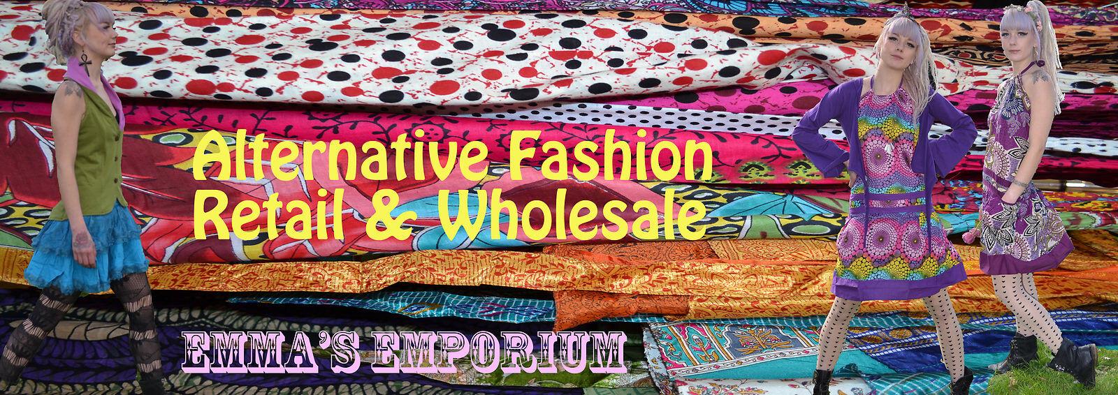Emma's Emporium Textiles
