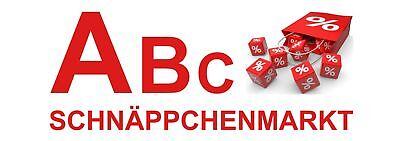 ABC-Schnäppchenmarkt