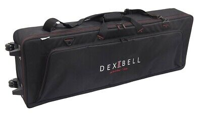 Dexibell DX BAG88 88-note Keyboard Case (O)