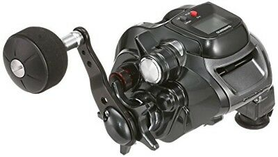 Shimano 16 PLAYS 400 RH Compact Electric Reel New Free Shipping w/Tracking