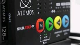 ATOMOS NINJA STAR PRORES RECORDER HDMI