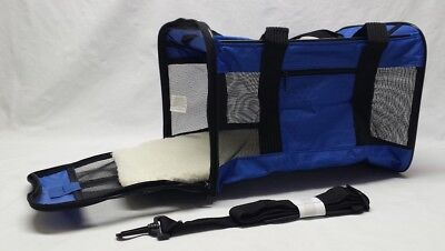 "Sherpa's Pet Carrier Airline approved ""To Go"" Bag, Medium"