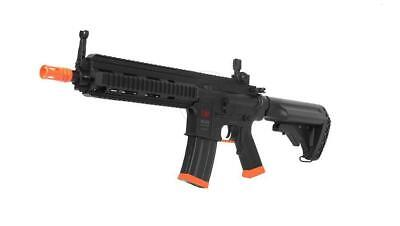 Refurbished HK 416 SB199 Airsoft AEG Kit Bat, Chgr, 2k BBs