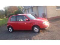Seat Arosa ( not Volkswagen lupo, Vauxhall, Renault, Citroen, Peugeot, Honda