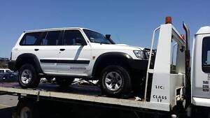 CHEAP  TOWING   BRISBANE Eagle Farm Brisbane North East Preview