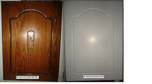Cabinet Painter Kitchen Cabinet Refinishing Spray Painter Mississauga / Peel Region Toronto (GTA) image 1