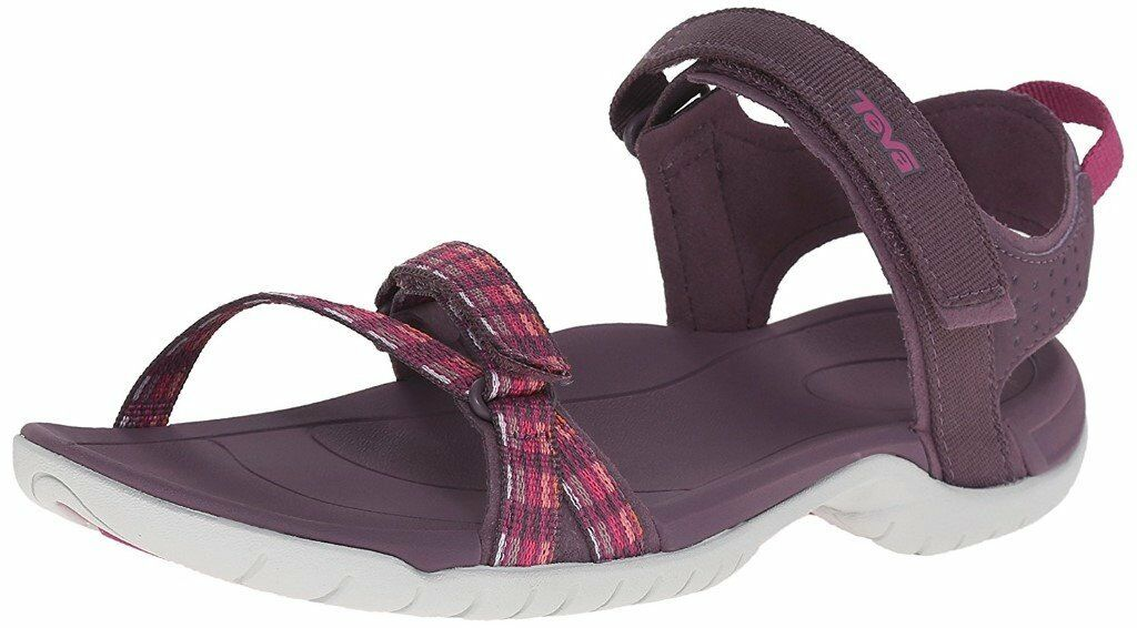 19e8c0562a6 Teva Verra Sandals Women purple
