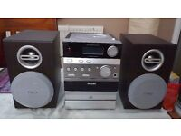 2 cd stereo - Please read info below