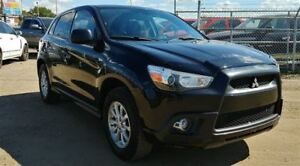 2011 Mitsubishi RVR SE 2.0L 4 cyl. 4WD!! Bluetooth & Heated Seat