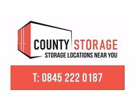 Self-Storage Container 20ft x 8ft. Self-storage, works storage, company archiving, any storage!!!!!