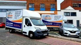 House removals, Commercial moves and Waste removals
