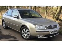 FORD MONDEO ZETEC 2.0 TDCi 130PS 5 Door Hatchback***TRADE IN PRICED TO CLEAR***
