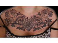 pernament tattoo
