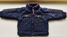 """Immaculate """"Baker"""" by Ted Baker Baby Boys Jacket - 0-3 Months - £10"""