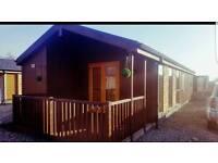 Log cabin Greencastle Donegal