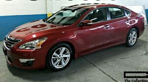 2013 Nissan Altima 2.5 SL w/Technology Pkg