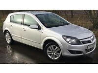Vauxhall Astra 1.6 SXi 115PS 5 Door Sporty Little Hatchback**MAD MARCH PRICE REDUCTIONS & FREEBIES**