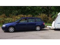 Fiat Stilo 1.9 JTD Estate - 2004 (spares or repairs)