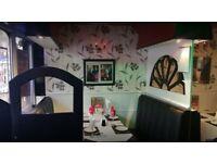 Restaurant & Takeaway for Sale - Non licensed Bangladeshi / Indian Balti , Lye, Stourbridge