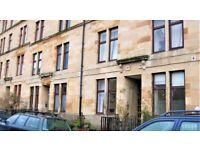 1 bedroom flat in South Woodside Road, Kelvinbridge, Glasgow, G4 9HG