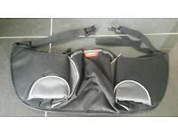 Phil & Teds Buggy Hang / Waist Bag