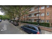 4 bedroom flat in Hadstock House, NW1