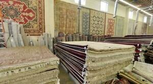BLOWOUT AUTHENTIC PERSIAN RUGS in TORONTO SHOWROOM SAVE 90%