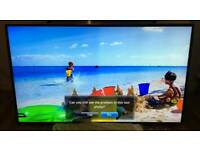65in Samsung SMART 3D LED TV [NO STAND]