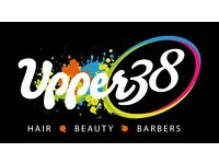 Hairdresser or hair stylist in Central Plymouth Salon