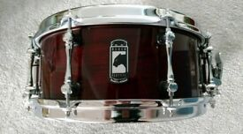 """Black Panther Cherry Bomb Snare 13"""""""