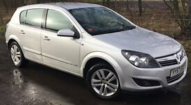 Vauxhall Astra 1.6 SXi 115PS 5 Door Sporty Little Hatchback***FEBRUARY SALE ALL PRICES REDUCED***