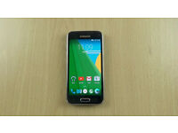 Samsung Galaxy s5 miniopen to all networks