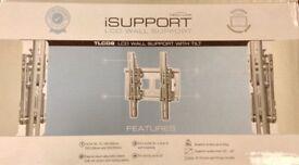Tech-Link TLCD8 Wall Support LCD Tilting Bracket