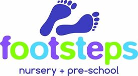 Nursery Nurse Full Time Leighton Buzzard Qualified