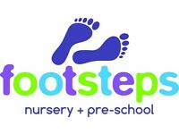 Nursery Nurse Full Time Leighton Buzzard Salary pro rata up to £18,000