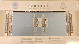 TECH-LINK TLCD8 WALL SUPPORT LCD TILTING BRACKET