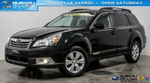 2011 Subaru Outback Convenience SIEGES.CHAUFFANTS+MAGS
