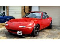 Mazda eunos mx5 mk1 import manual