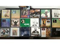 19 CD's of Blues Giants