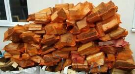 10 x Large log nets ( mixed hard and soft )