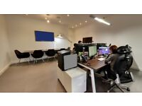 Modern Office Space: Silver Street, Enfield EN1