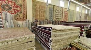 Ontario Lowest Price AUTHENTIC PERSIAN rugs SHOWROOM Etobicoke