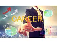 Recruitment Consultant Internship - Fantastic Opportunity - Commission & Expenses Paid