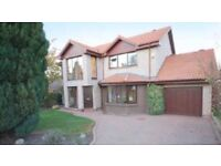 House for sale in Bishopmill, Elgin