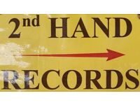 OLD 1950's AND 1960's 45rpm SINGLE RECORDS WANTED!