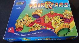 Pair Bears Game