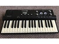 Line 6 TonePort KB37 MIDI keyboard and audio interface
