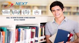 Cisco Certifications with Next-IT solutions limited