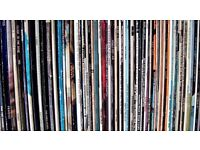 """12"""" Vinyl Collection - Mainly 90's and 00's Dance"""